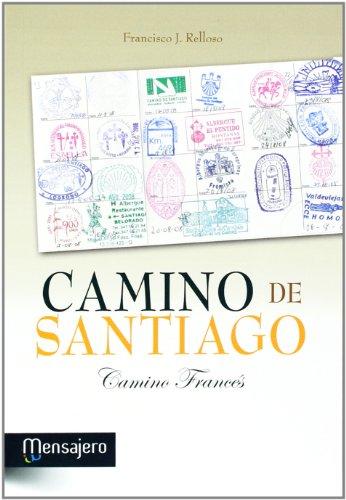 9788427133020: CAMINO DE SANTIAGO: CAMINO FRANCES
