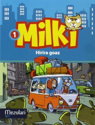 9788427134140: MILIKI HIRIRA GOAZ