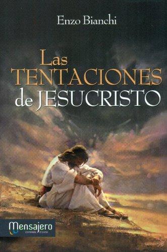 9788427134737: Las Tentaciones De Jesucristo (Espiritualidad)