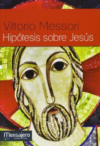 9788427134935: Hipótesis sobre Jesús