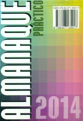 Almanaque práctico 2014