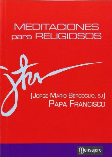 9788427135543: Meditaciones para religiosos