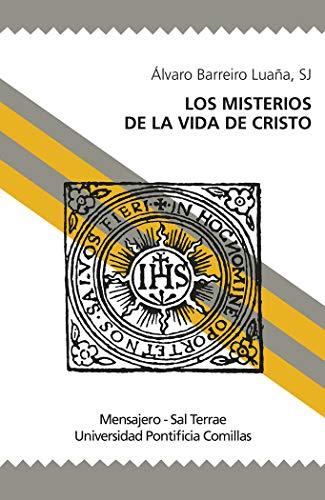 Los misterios de la vida de Cristo: Barreiro Luaña, Álvaro