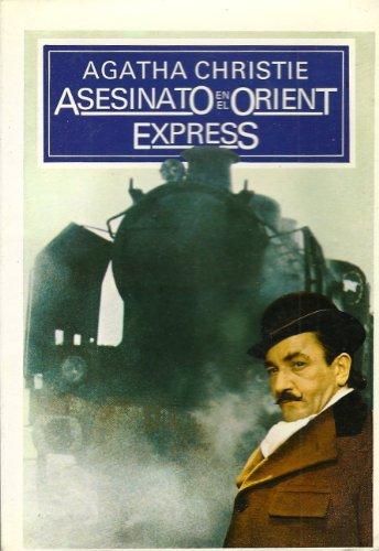 ASESINATO EN EL ORIENT EXPRESS: Christie,Agatha