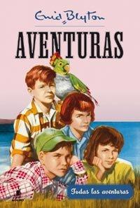 9788427200517: Las mejores aventuras (INOLVIDABLES)