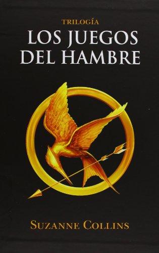 JUEGOS DEL HAMBRE PACK TRILOGIA (8427200641) by COLLINS,SUZANNE