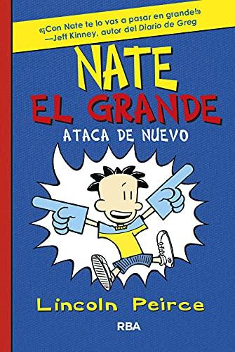 9788427200876: Nate el grande 2