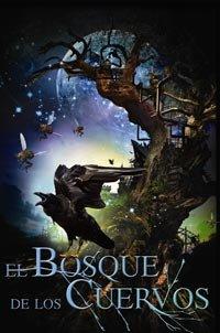 9788427200937: Cronicas de arborium 1: el bosque de los (FICCION JUVENIL)