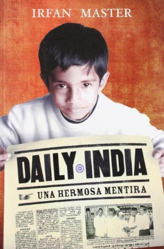 9788427201101: Daily india (FICCIÓN YA)