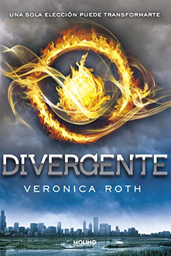 9788427201187: Divergente (VERONICA ROTH)