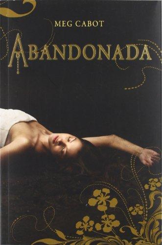 9788427201873: Abandonada (FICCIÓN YA)