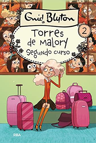 TORRES DE MALORY 2. SEGUNDO GRADO