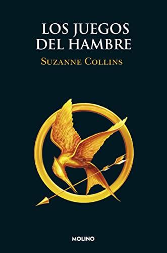 9788427202122: Los Juegos del Hambre = The Hunger Games (Spanish Edition)