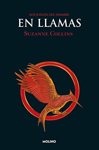 En Llamas (Hunger Games) (Spanish Edition): Suzanne Collins