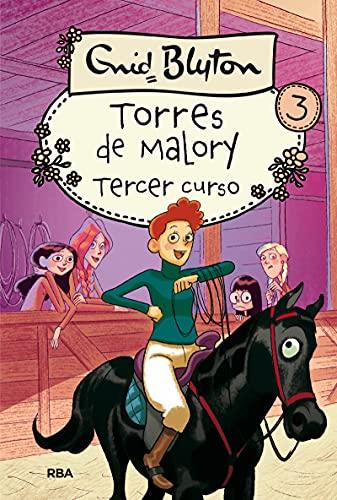 TORRES DE MALORY 3. TERCER ANO