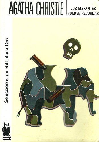 9788427202900: Los Elefantes Pueden Recordar (Elephants Can Remember) (Spanish Edition)