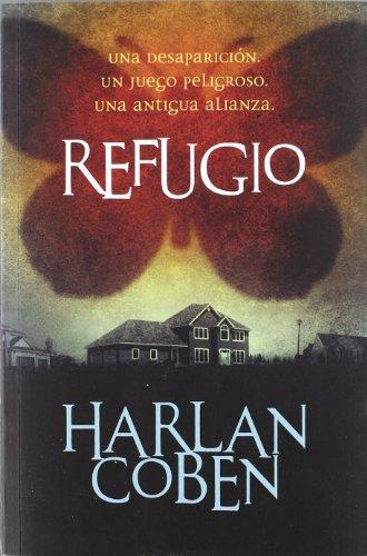 9788427203013: Refugio