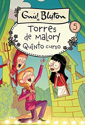 9788427203044: Quinto grado en Torres de Malory