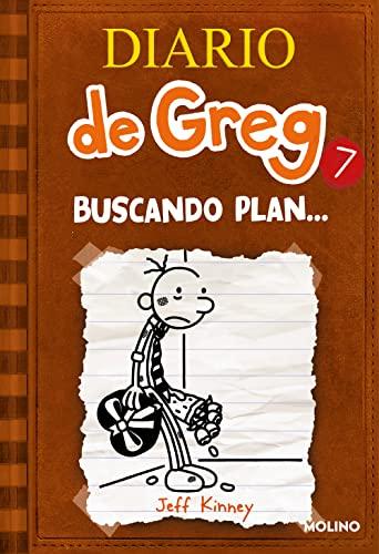 9788427204164: Diario de Greg 7: Buscando plan