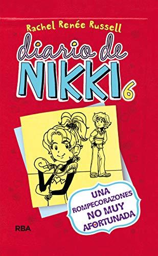 Diario de Nikki.: Russell, Rachel Renee