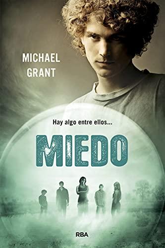 OLVIDADOS #5. MIEDO