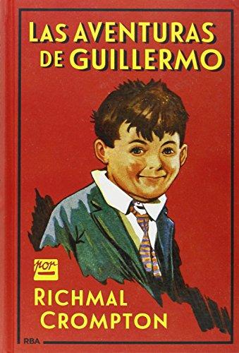 9788427208223: Las aventuras de Guillermo (INOLVIDABLES)