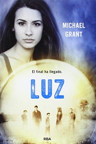 OLVIDADOS #6. LUZ