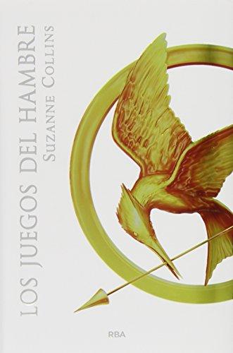 9788427208391: Los Juegos Del Hambre - Edición Lujo