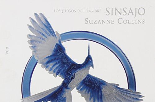 SINSAJO Los Juegos del Hambre: Suzanne Collins