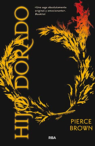 9788427208773: Hijo dorado (Spanish Edition) (Red Rising Trilogy)