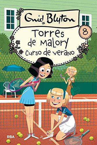 TORRES DE MALORY 8. CURSO DE VERANO