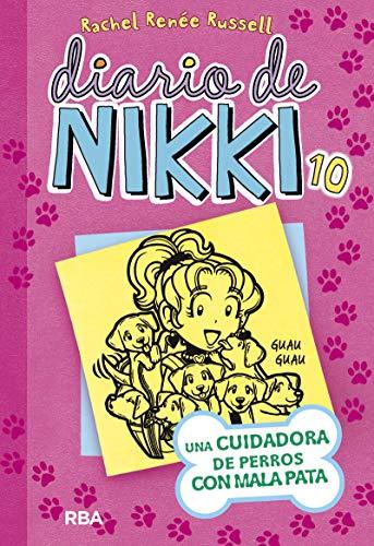 DIARIO DE NIKKI 10 - UNA CUIDADORA DE PE