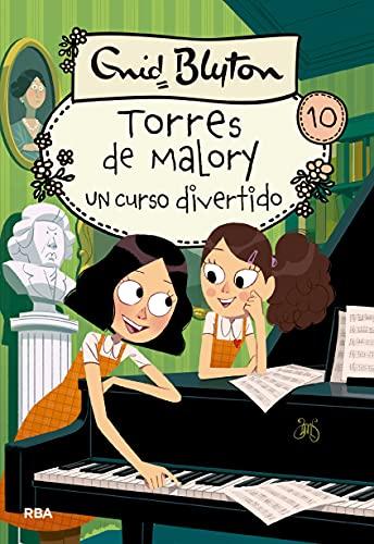 TORRES DE MALORY 10.UN CURSO DIVERTIDO
