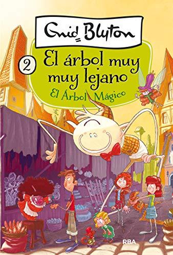 ARBOL MUY MUY LEJANO 2 : ARBOL MAGICO