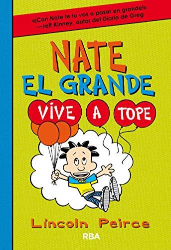 NATE EL GRNDE 7 VIVE A TOPE