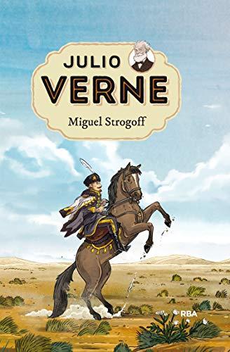9788427213838: Miguel strogoff (inolvidables)