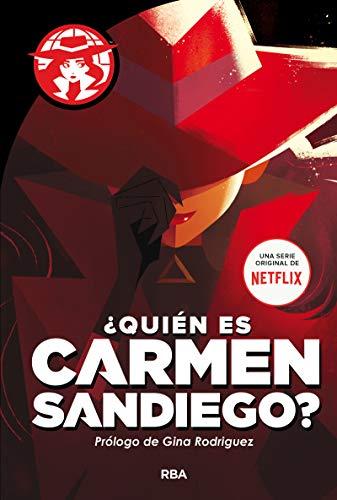 9788427216235: ¿Quién es Carmen Sandiego? (FICCIÓN KIDS)