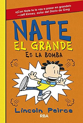 NATE EL GRANDE 8. NATE ES LA BOMBA