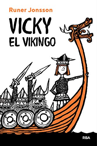 Vicky el vikingo (Book): Runer Jonsson