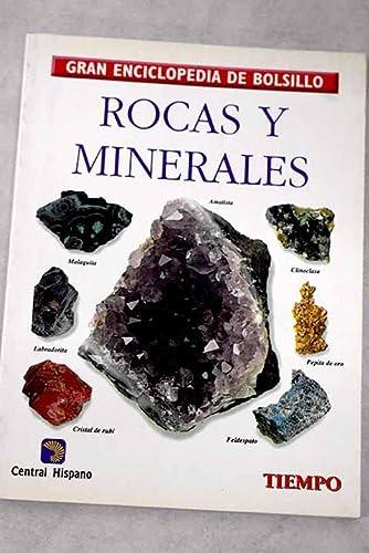 9788427223066: Miniguia - Rocas y Minerales (Spanish Edition)