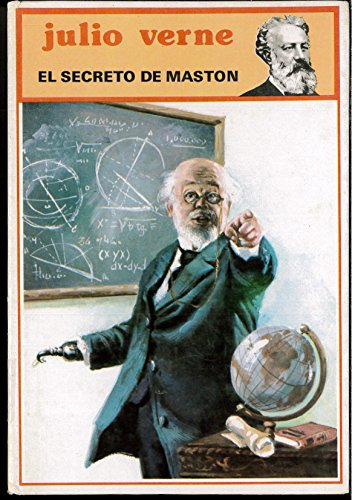 9788427242555: El secreto de maston