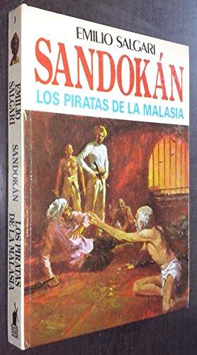 9788427245532: LOS PIRATAS DE MALASIA.