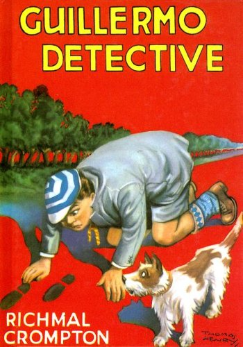 9788427247444: Guillermo Detective (Spanish Edition)