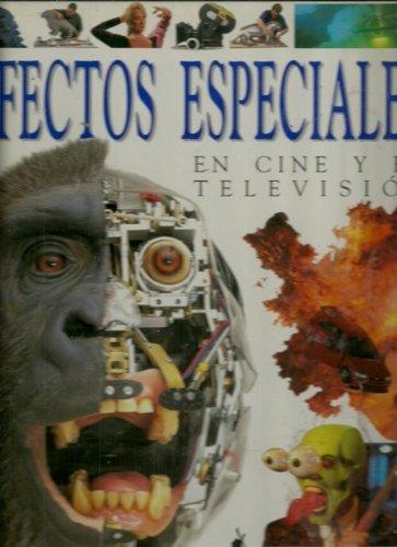 9788427248601: Efectos especiales en cine y television