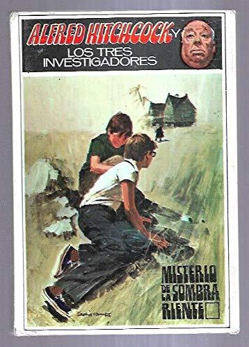 9788427249127: Misterio De LA Sombra Riente (ALFRED HITCHCOCK Y LOS TRES INVESTIGADORES/THE MYSTERY OF THE LAUGHING SHADOW)