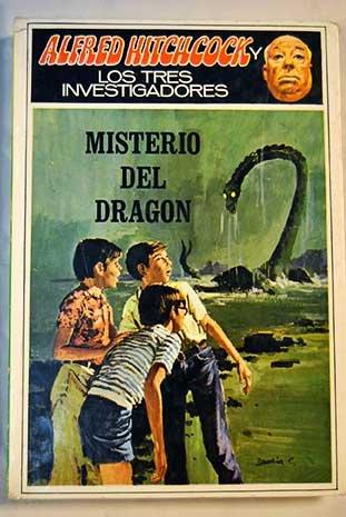 Misterio Del Dragon,: Arthur Robert