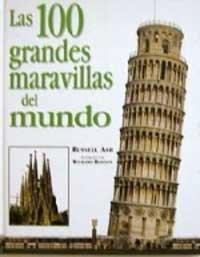 9788427258624: Las 100 Grandes Maravillas Delmundo
