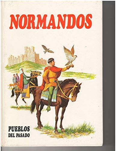 9788427259669: NORMANDOS
