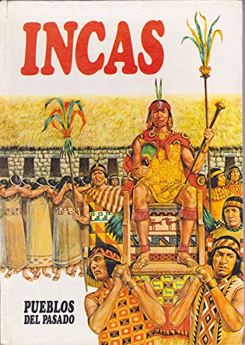 Incas/the Incas (Spanish Edition) (8427259689) by Burland, Cottie