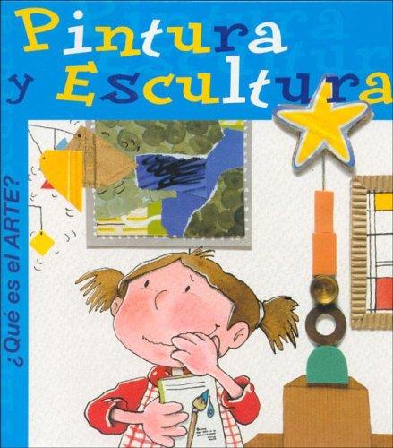 9788427264212: Que Es El Arte?: Pintura Y Escultura (Spanish Edition)